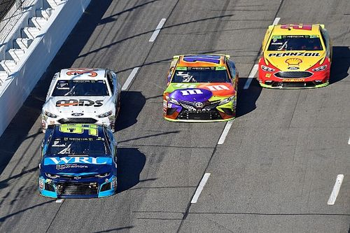 """NASCAR looking """"to do some things differently"""" in Gen 7 car"""