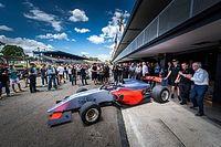 Sydney TCR Australia, S5000 event postponed