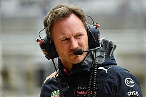 Horner: Ocon, Verstappen'in elinden