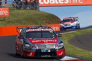 Supercars Breaking news Nissan to expand Supercars programme