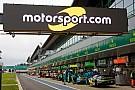 دبليو إي سي  شبكة موتورسبورت تصبح الشريك الرقمي الرسمي لـ