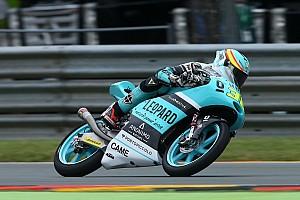 Moto3 Race report Moto3 Austria: Joan Mir cetak kemenangan perdana