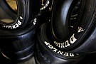 Supercars confirms tyre spec change for 2018