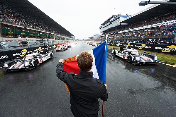 Le Mans Motorsport.com hírek Motorsport.tv bemutatja a le mans-i 24 órás verseny történelmét