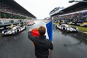 WEC Новости Motorsport.com WEC совместно с Motorsport Network начинает опрос болельщиков