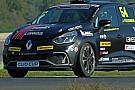 Jussi  Kuusiniemi conquista la pole a Vallelunga