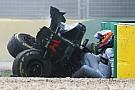 Alonso reveals he had a pneumothorax, broken rib