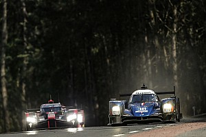 Le Mans Commentary Opinion: Could LMP2 be the future of Le Mans one day?