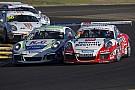 Porsche Australian Carrera Cup adds Malaysian round