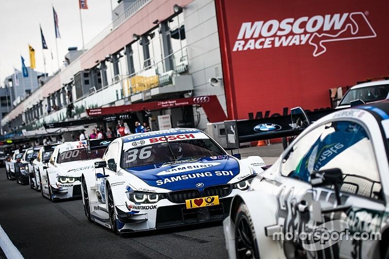 DTM в России: что ждет зрителей на Moscow Raceway