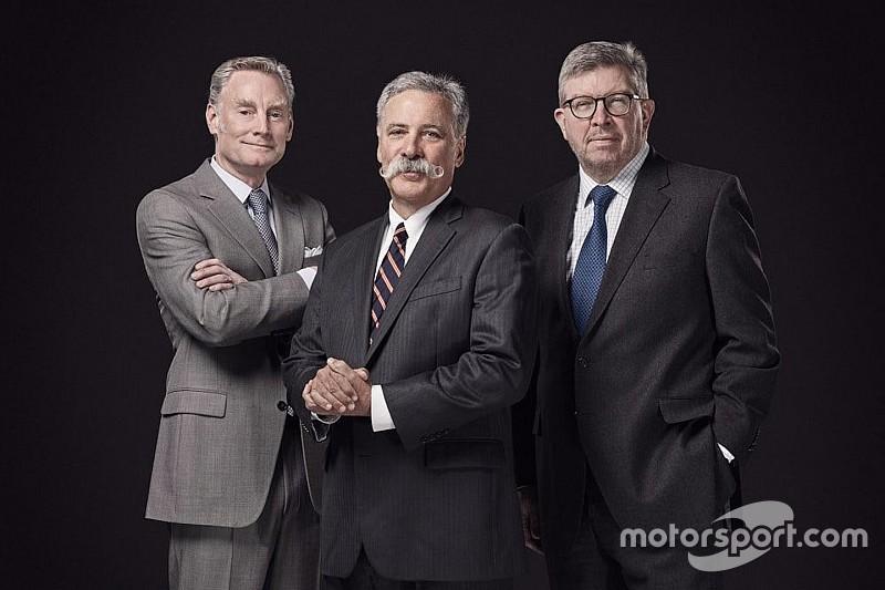 Ross Brawn dapat jabatan kunci di struktur F1 yang baru