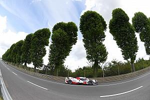 Le Mans Ultime notizie Ecco le previsioni meteo per la 24 Ore di Le Mans 2017