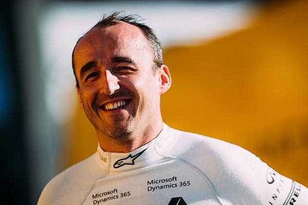 كوبتسا يتّجه للمشاركة مع ويليامز في اختبارات بيريللي بعد سباق أبوظبي