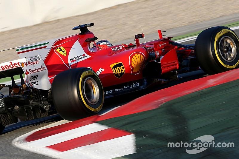 Ferrari évalue un système d'injection radical