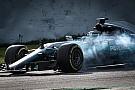 F1 2017: Valtteri Bottas sieht sich nicht als Nummer 2 bei Mercedes