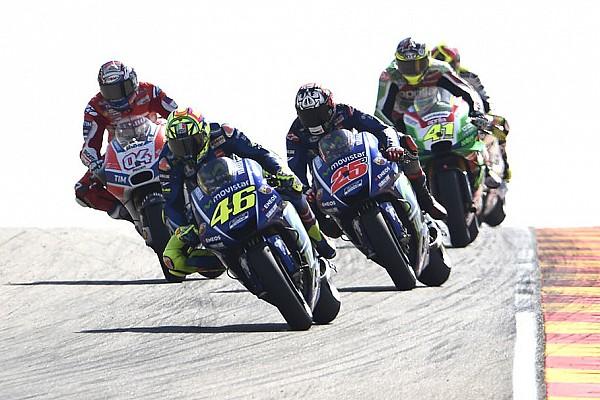 MotoGP Ultime notizie Maregalli: