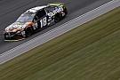 NASCAR Cup Kyle Busch logra una pole en New Hampshire