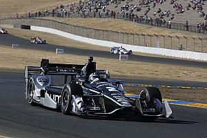 IndyCar Breaking news Newgarden