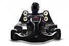 Kart Daymak C5 Blast, le kart électrique