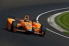 Alonso rendkívül boldog az utolsó edzéssel