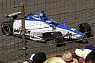 IndyCar What Sato learned from his famous defeat in the 2012 Indy 500