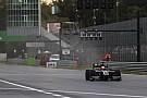 FIA F2 Ф2 у Монці: неочікуваний епілог першої гонки