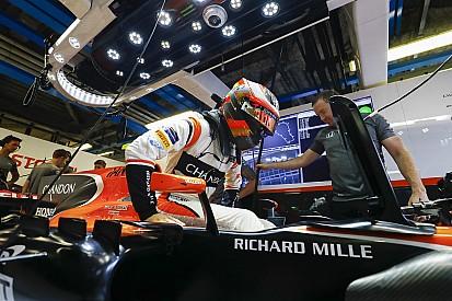 Formula 1 Vandoorne'un köşesi: Singapur, McLaren için en iyi yarış olabilir