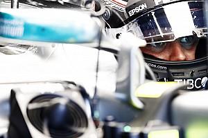 F1 Noticias de última hora Bottas no quiere hablar de piloto número 1: