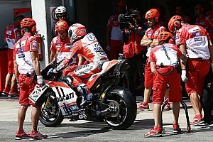 MotoGP Ultime notizie MotoGP: i limiti di velocità in pit lane diminuiti da 60 a 40 km/h