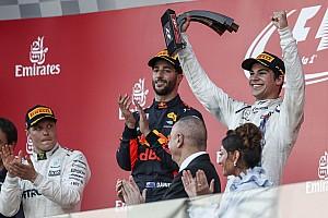 Formula 1 Ultime notizie F1 a Baku: il podio di Stroll oggi è un sogno, dominano solo i top team