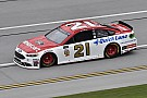 NASCAR Cup Ryan Blaney centra la prima pole della carriera in Kansas