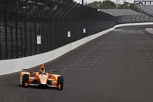 IndyCar Ultime notizie Alonso sulle curve a 227 miglia: