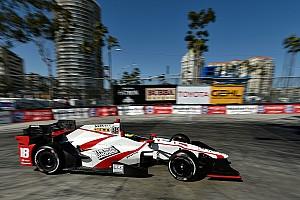 IndyCar Réactions Bourdais deuxième après