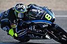Bulega, el más rápido en Jerez, con Canet y Martín a una décima