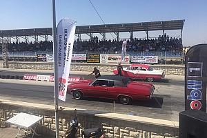 PİST Yarış raporu Konya drag mücadelesini sevdi