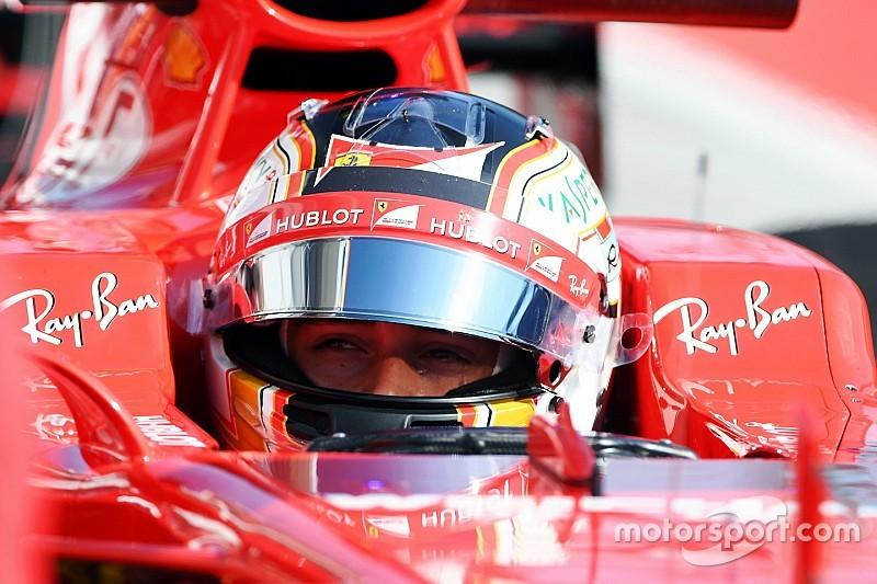 Vasseur: Leclerc gibi genç sürücüler Sauber için mantıklı olur