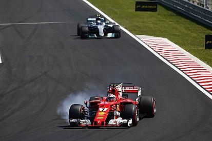 Formula 1 Analiz: 2017'de gülen taraf Mercedes mi olacak, Ferrari mi?