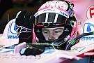 Mazpein correrá con Force India en pruebas de neumáticos