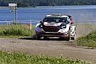 WRC 【WRC】Mスポーツの新人エバンス。トヨタやヒュンダイが興味あり?