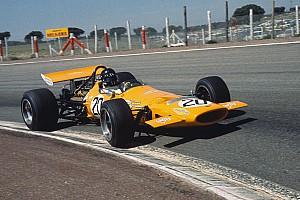 Formula 1 Top List GALERI: Mobil balap F1 McLaren sejak 1966