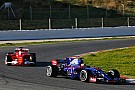 Formula 1 Sainz baffled by top teams' mileage after STR's troubled day