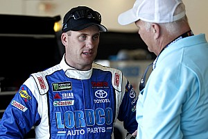 NASCAR Cup Breaking news Canadian D.J. Kennington set to make short track debut in Cup Series