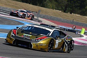 GT Open Ultime notizie La Raton Racing paga due qualifiche difficili al Paul Ricard