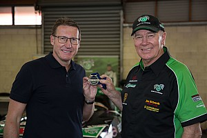 Supercars Breaking news Skaife, Richards inducted into Hall of Fame