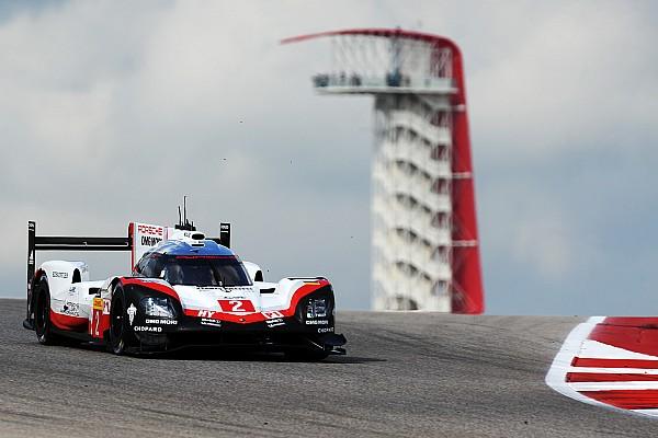 WEC Race report WEC Austin: Satu lagi kemenangan 1-2 Porsche