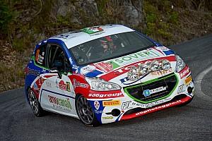 CIR Gara Roma, 208 Top: Ciuffi rompe il dominio e fa doppietta, Mazzocchi ko