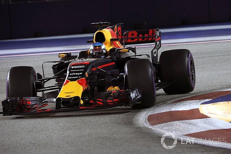 Bilanz 2016: Red-Bull-Ausgaben für Formel-1-Team vervierfacht