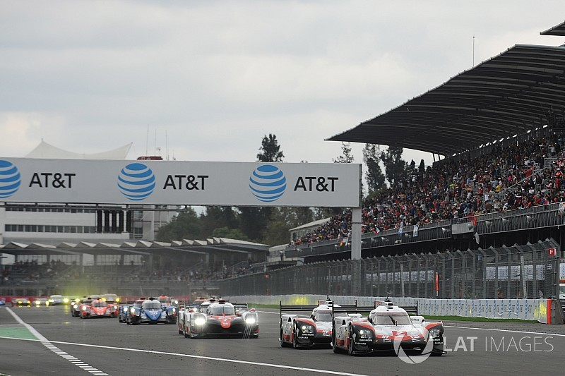 Opinion: Why WEC's 'superseason' only solves half its problem