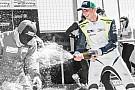 Other open wheel Habsburg Ferdinánd ismét a dobogón ünnepelhetett a Bruce McLaren Motorsport Parkban