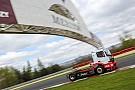 24-es rajtszámmal megkezdi Kiss Norbi a 2017-es kamionos szezont